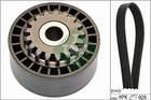 Poly V-riemen kit Ina 529010010