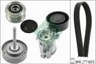Poly V-riemen kit Ina 529010110