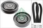 Poly V-riemen kit Ina 529023010