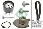 Ina Distributieriem kit incl.waterpomp 530 0197 31