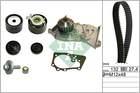 Ina Distributieriem kit incl.waterpomp 530 0640 30