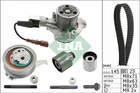 Ina Distributieriem kit incl.waterpomp 530 0650 30