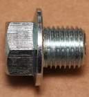 Olie aftapplug / carterplug Elring 523480