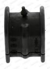 Moog Stabilisatorstang rubber DI-SB-13769