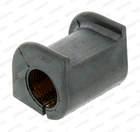 Moog Stabilisatorstang rubber FI-SB-14544