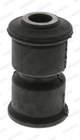 Bladveerlagerbus Moog mesb10165