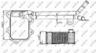 Nrf Oliekoeler motorolie 31261
