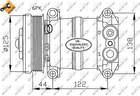 Airco compressor Nrf 32202