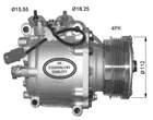 Airco compressor Nrf 32330