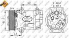 Airco compressor Nrf 32424