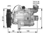 Airco compressor Nrf 32461g