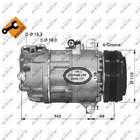 Airco compressor Nrf 32493