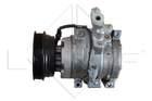 Airco compressor Nrf 32643g