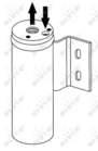 Airco droger/filter Nrf 33136