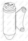 Airco droger/filter Nrf 33155