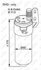 Airco droger/filter Nrf 33200