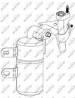 Airco droger/filter Nrf 33307