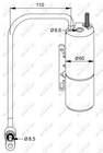 Airco droger/filter Nrf 33309