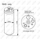 Airco droger/filter Nrf 33320