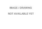 Kachelventilator/Ventilatormotor Nrf 34006