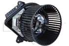 Nrf Kachelventilator/Ventilatormotor 34021