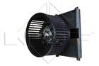 Kachelventilator/Ventilatormotor Nrf 34066