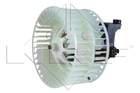 Kachelventilator/Ventilatormotor Nrf 34081