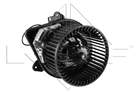 Nrf Kachelventilator/Ventilatormotor 34127