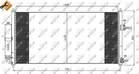 Airco condensor Nrf 35565