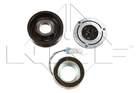 Spoel magneetkoppeling Airco compressor Nrf 380001