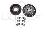 Spoel magneetkoppeling Airco compressor Nrf 380002