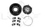 Nrf Spoel magneetkoppeling Airco compressor 380005