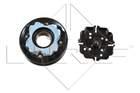 Spoel magneetkoppeling Airco compressor Nrf 380009