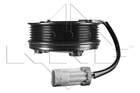 Spoel magneetkoppeling Airco compressor Nrf 380013