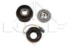 Nrf Spoel magneetkoppeling Airco compressor 380014
