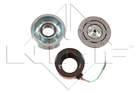 Spoel magneetkoppeling Airco compressor Nrf 380016