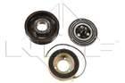 Spoel magneetkoppeling Airco compressor Nrf 380020