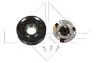 Spoel magneetkoppeling Airco compressor Nrf 380021