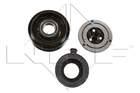Spoel magneetkoppeling Airco compressor Nrf 380022