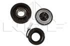 Spoel magneetkoppeling Airco compressor Nrf 380023