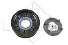 Nrf Spoel magneetkoppeling Airco compressor 380026
