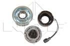 Nrf Spoel magneetkoppeling Airco compressor 380032