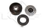 Spoel magneetkoppeling Airco compressor Nrf 380033