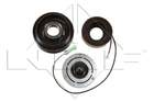 Spoel magneetkoppeling Airco compressor Nrf 380038