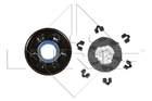 Spoel magneetkoppeling Airco compressor Nrf 380041