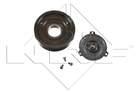 Spoel magneetkoppeling Airco compressor Nrf 380046