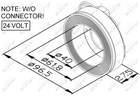 Spoel magneetkoppeling Airco compressor Nrf 38448