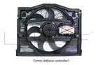 Nrf Ventilatormotor-/wiel motorkoeling 47027
