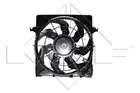 Ventilatormotor-/wiel motorkoeling Nrf 47278