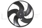Ventilatormotor-/wiel motorkoeling Nrf 47321